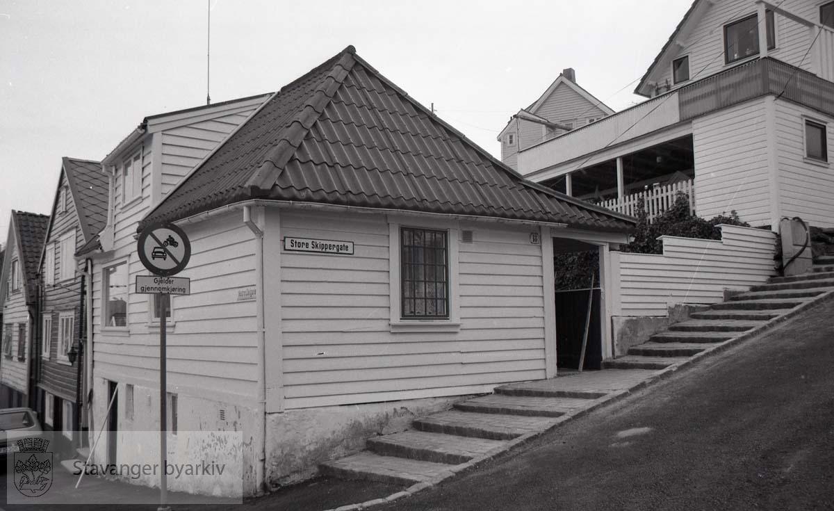 Store Skippergate 18