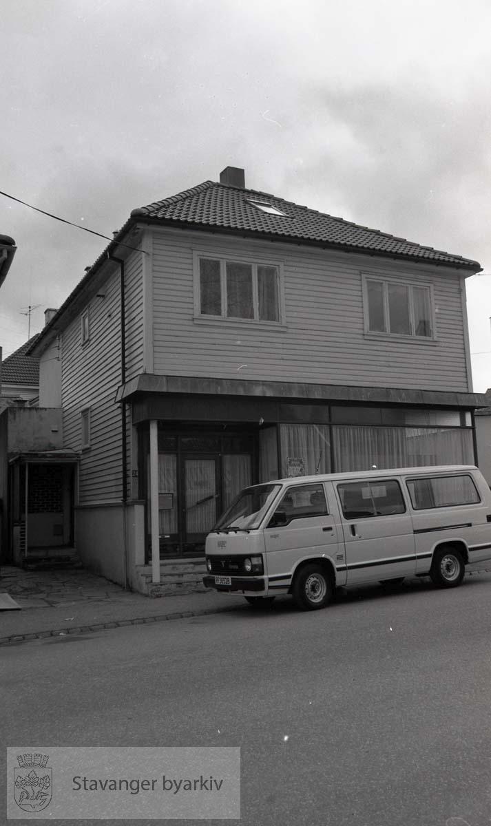Klinkenberggata 24
