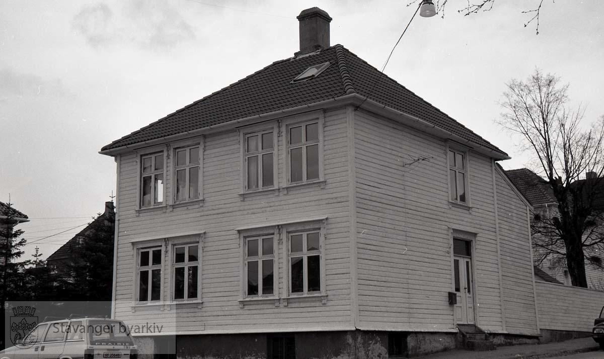 Klinkenberggata 30