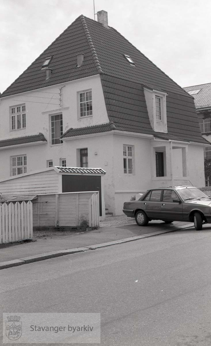 Niels Juels gate 55