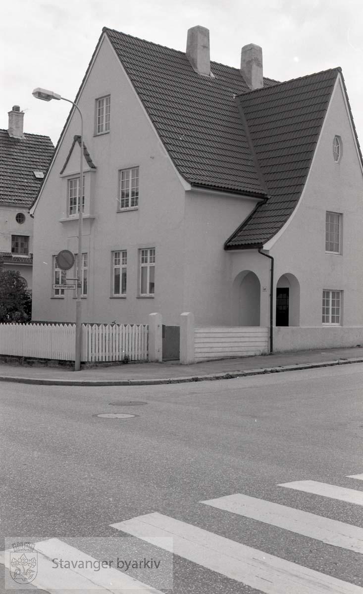 Wesselsgate 56