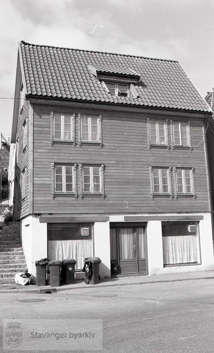 Nedre Strandgate 54