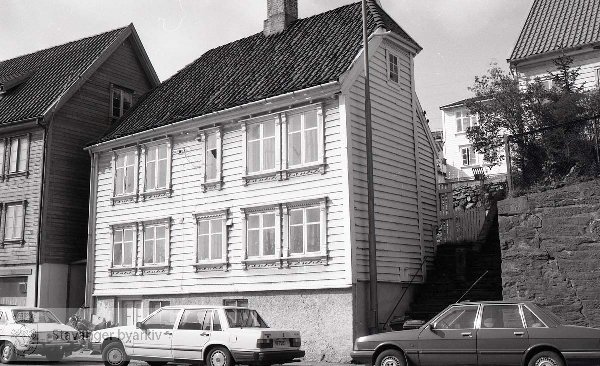 Nedre Strandgate 56