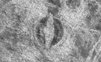 Georadar av Gjellestadskipet