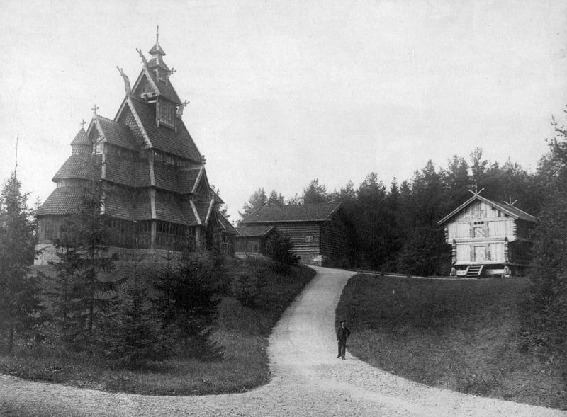 O II, 1885 (Foto/Photo)