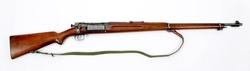 Norsk Krag Jørgensen M/1894 rifle