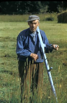 Olaf Andreassen Prøysen