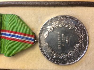 Kristian_Lien_medalje.jpg