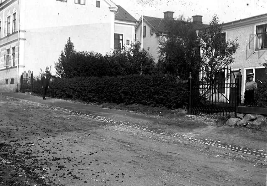 Grandins hus, Västmannagatan, Västerås.