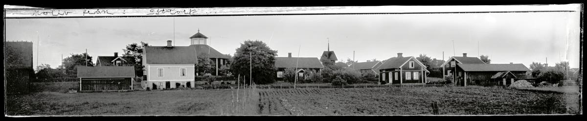 Hus i Sjötorp