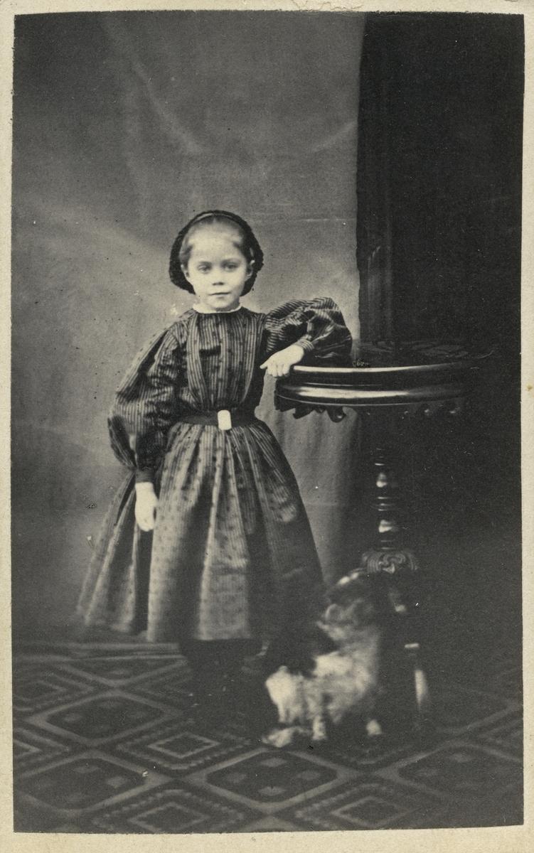 Julia Bäcklin.