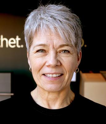 Lillian Iren Holtet