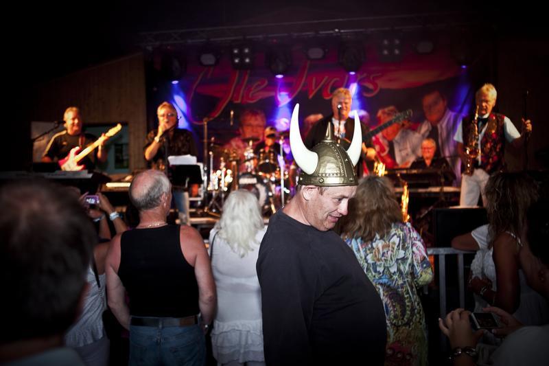 Ole Ivars fan, Sunne 2011