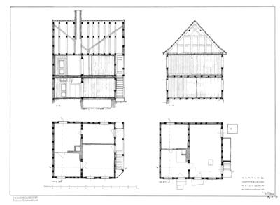 201 Forstadshus fra Kanten 3B