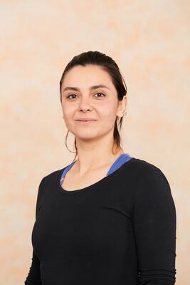 Katarzyna Koprowska