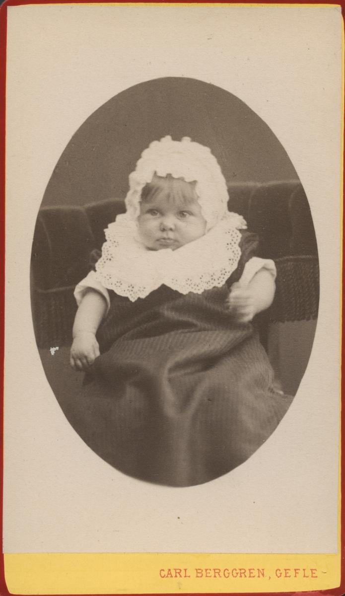 Barnporträtt.