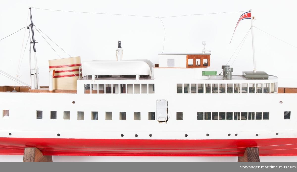 M/S Fjordsol