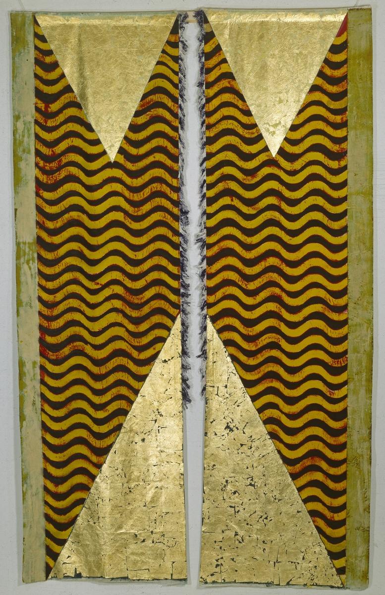 Kalahari [Dekorativ tekstil]