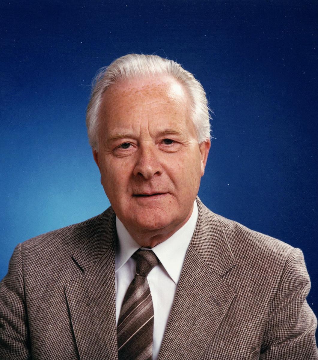 postmester, postsjef, Skodvin Einar