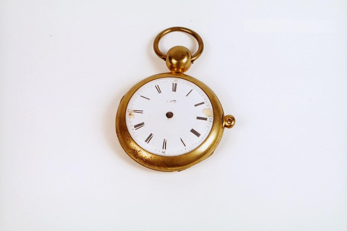 postmuseet, gjenstander, ur, postur nr 2