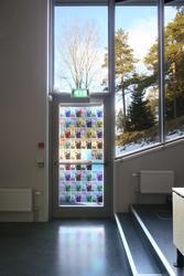 Døren [Installasjon]