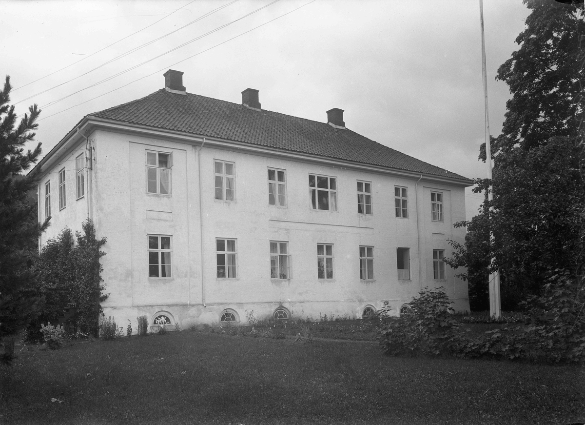 Stensby sykehus