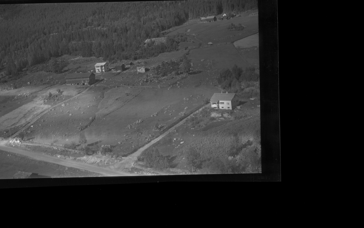 Flyfoto Rudningen