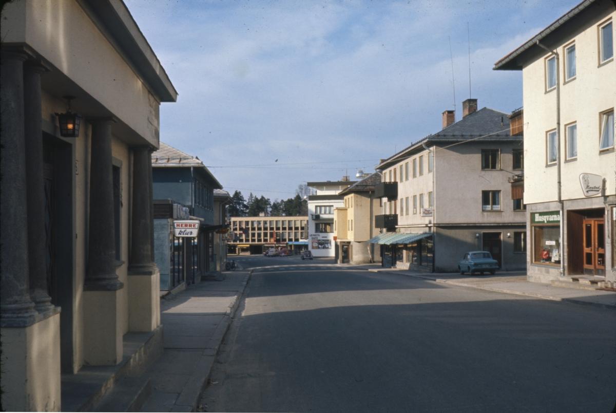 St. Olavsgate, Elverum