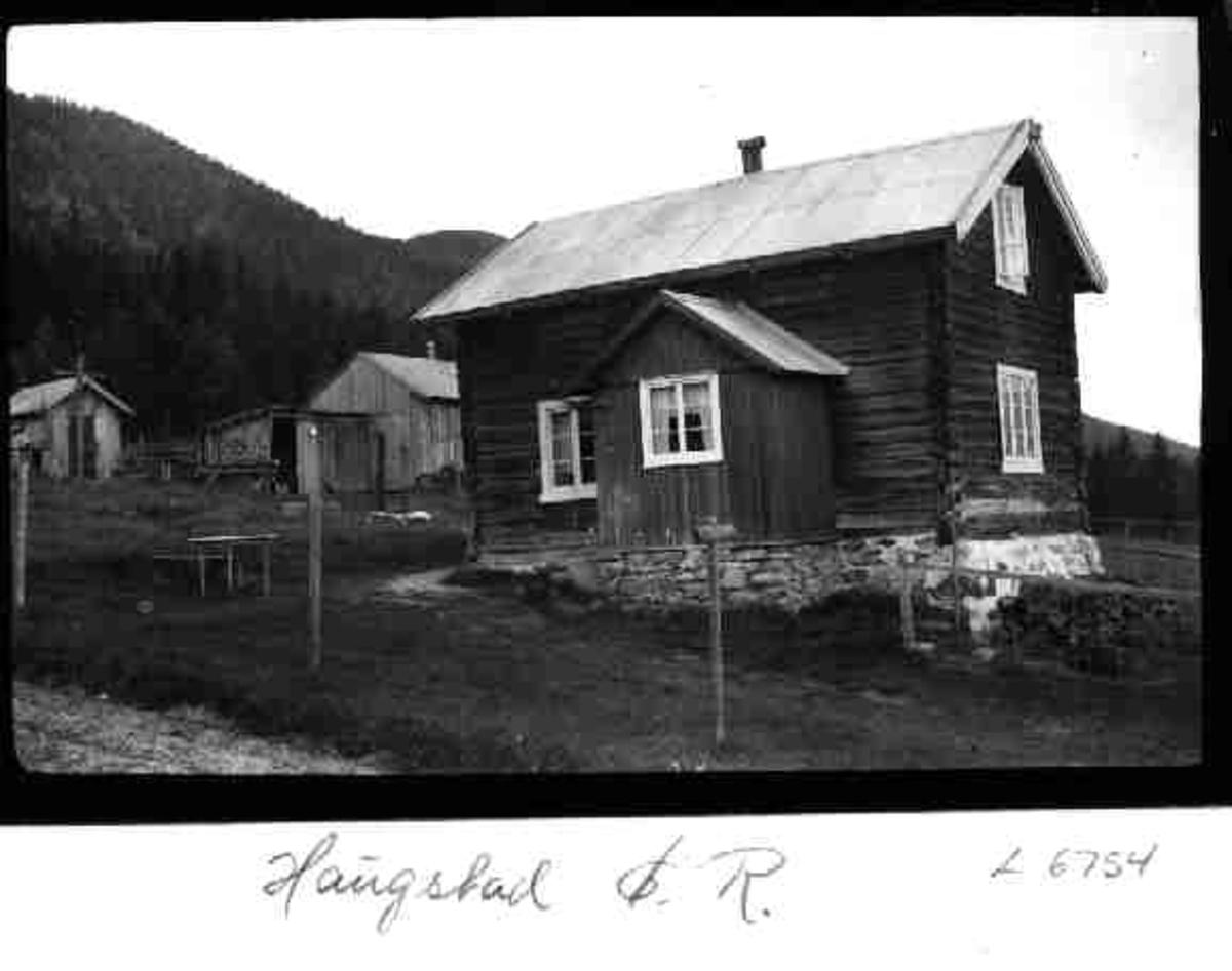 Haugstad, Øvre Rendal, Rendalen