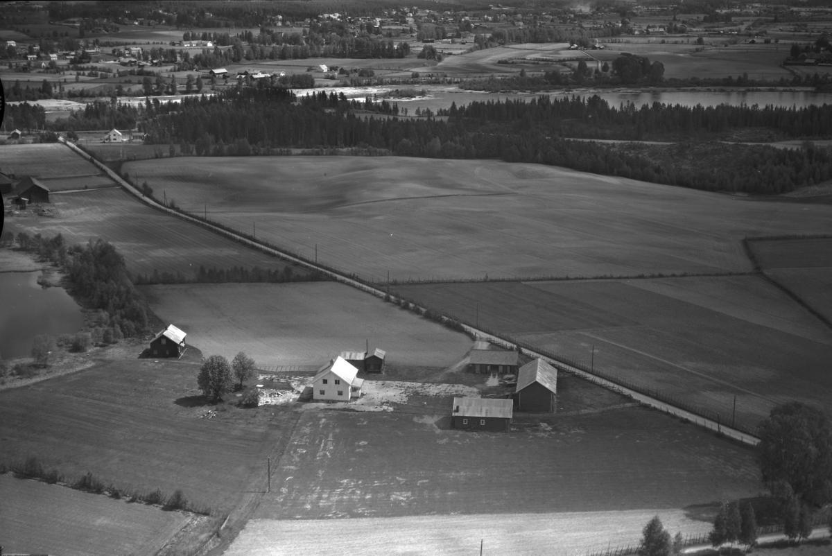 Mortenshusa (Gnr 10/1) i Hagaroa