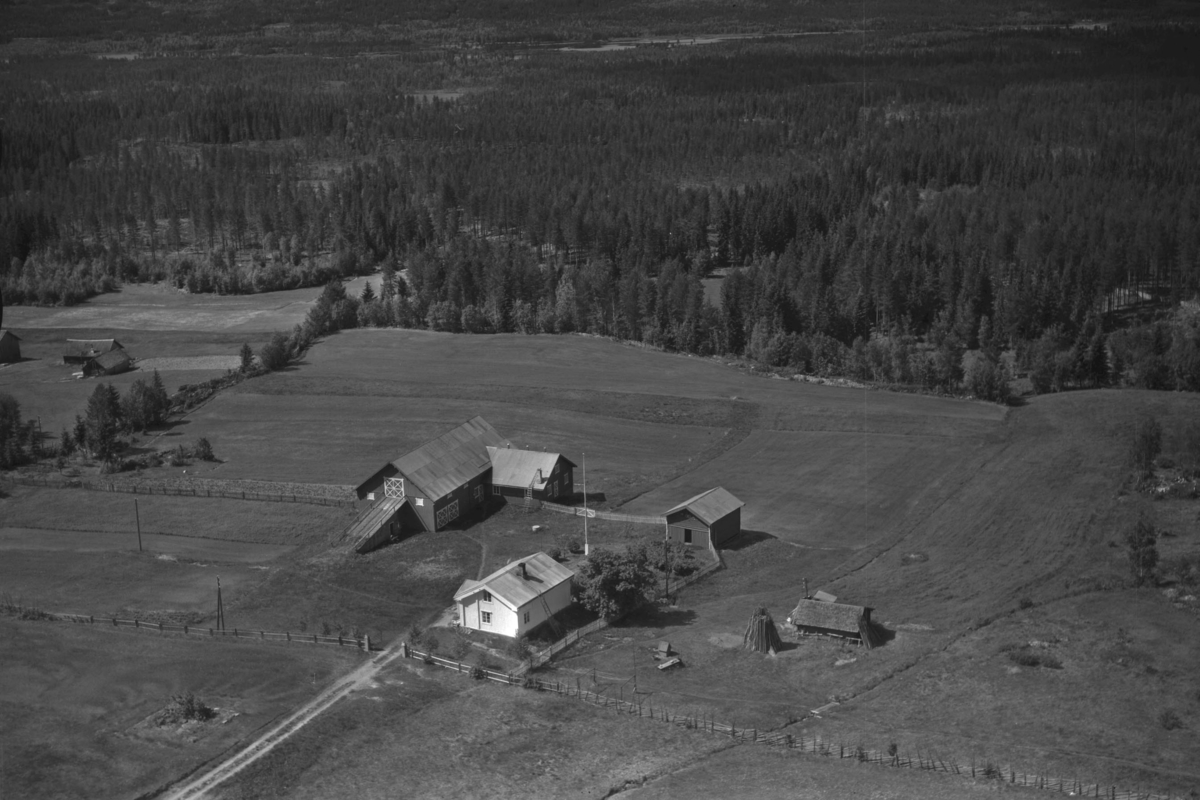 Vestre Gaaskjølen (Gnr 188/3) i Siljuberget