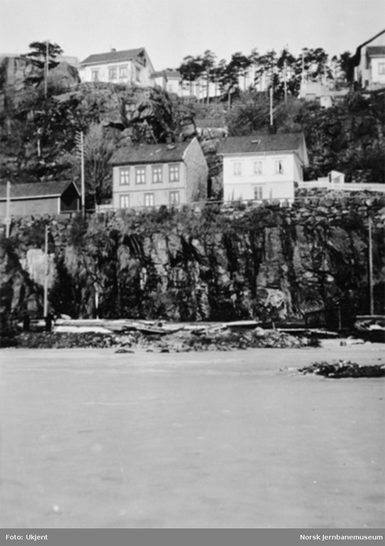Kragerø, Bonneviebugten