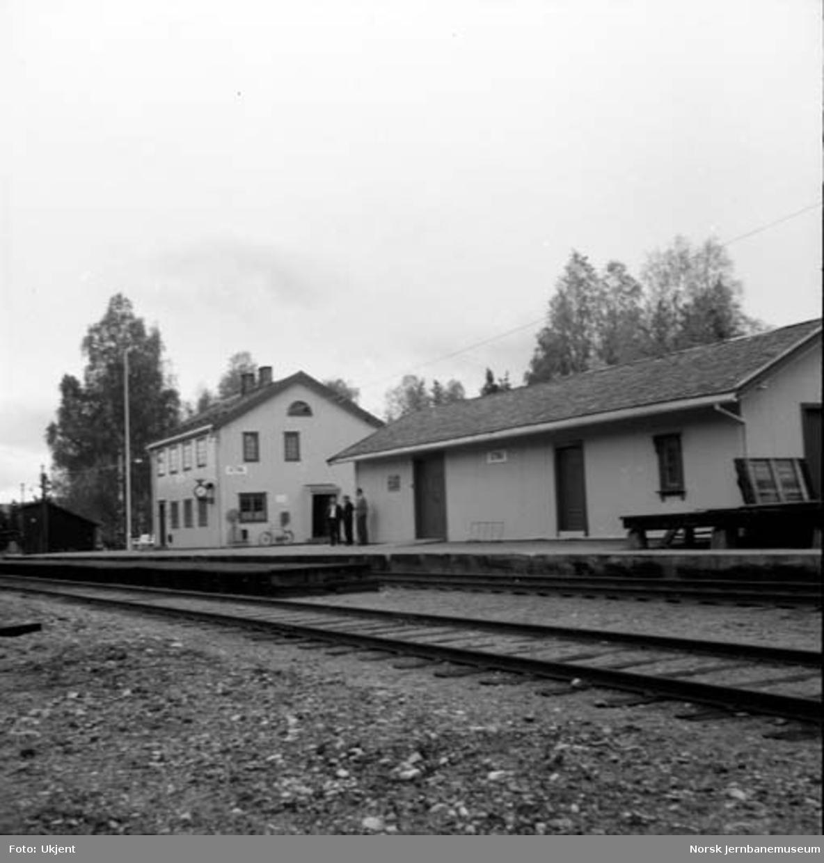 Atna stasjon