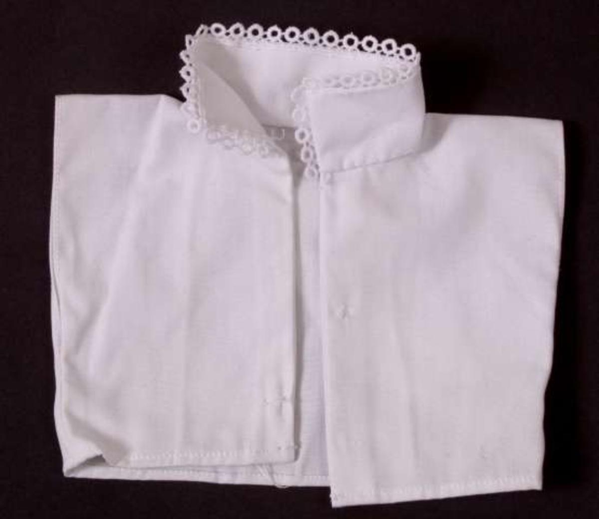 Bunaddukke, skjorte til