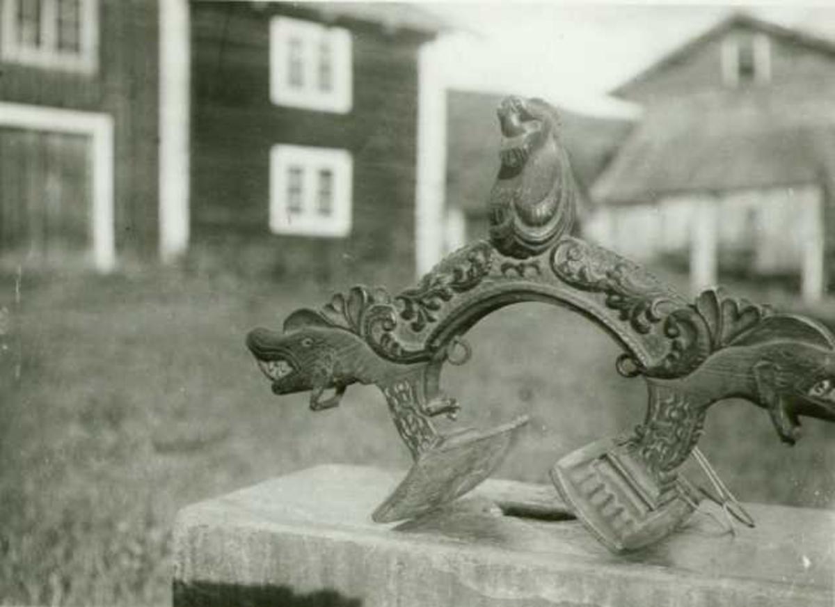 Høvre, Deset, Åmot, Hedmark.