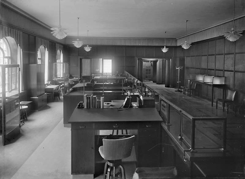 Skandinaviska banken 1932