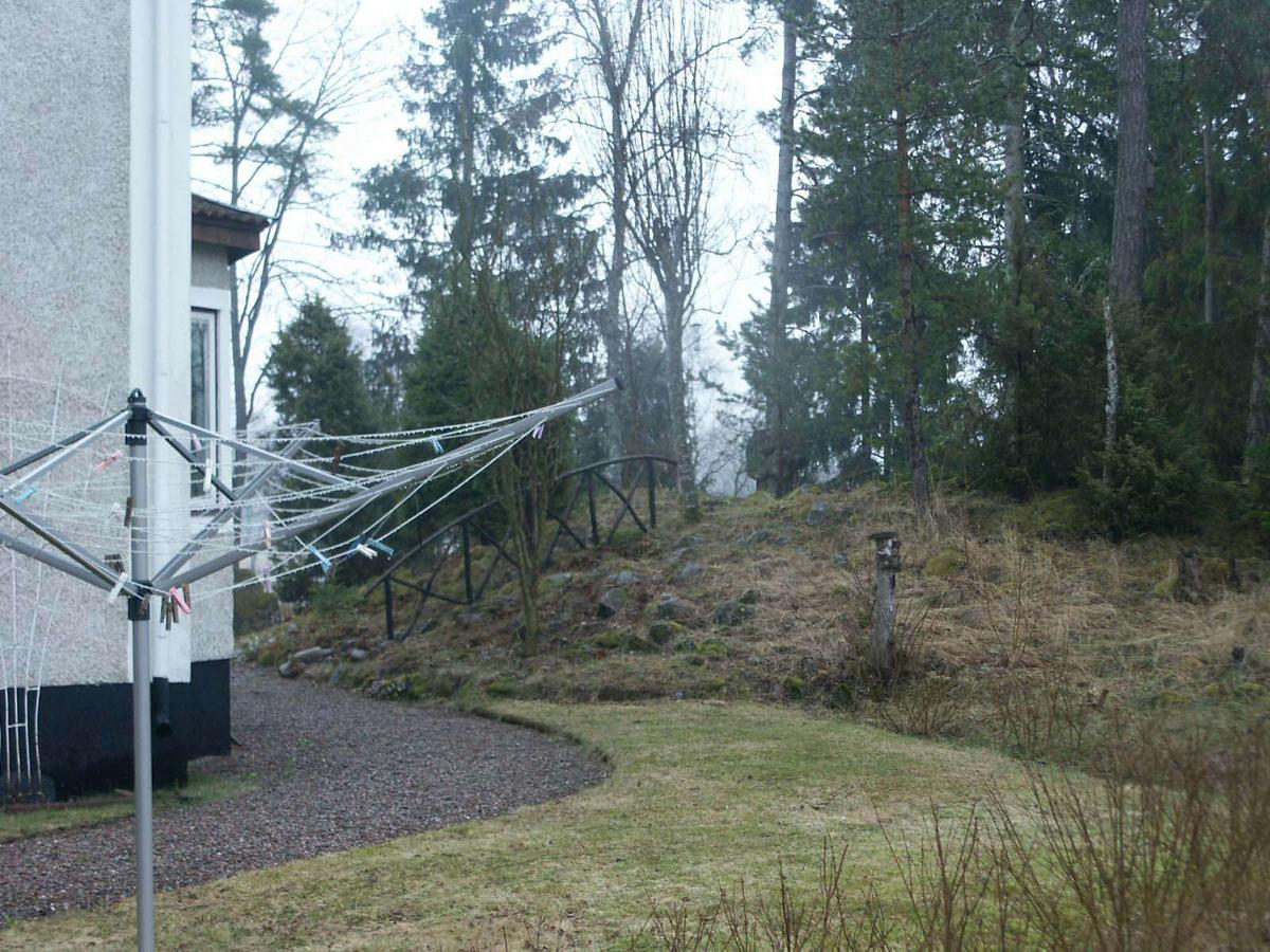 Arkeologisk utredning, Stavby, Stavby socken, Uppland 2006