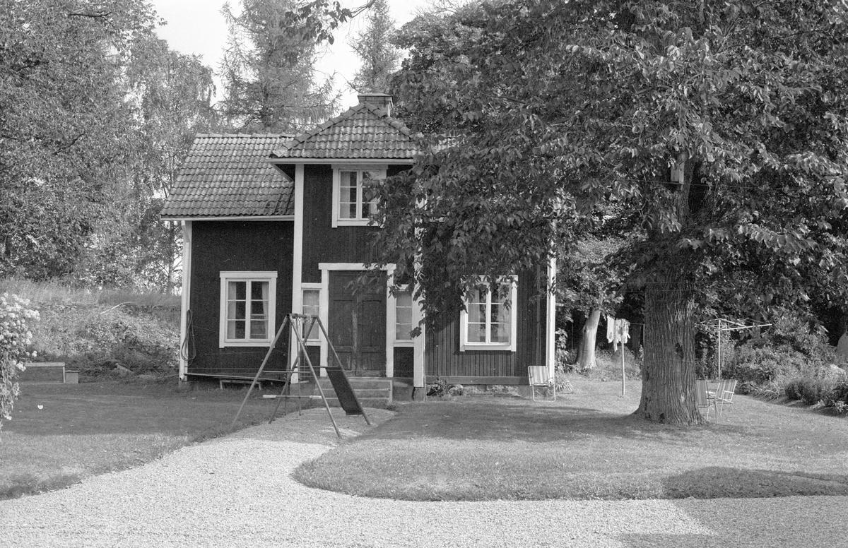 Bostadshus, Blacksta 3:8, Blacksta, Jumkils socken, Uppland 1983