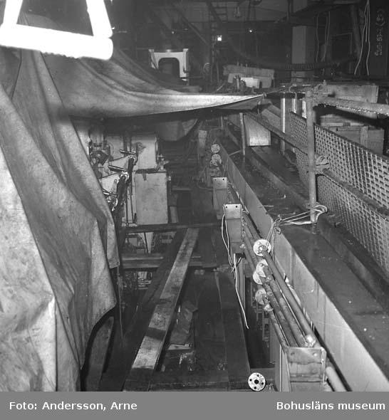 Skyddet: Dokumentation av ställningar på fartyg 235 M/T Ronariver.