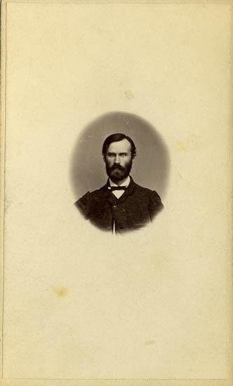 Fabrikör Carl W. Collander