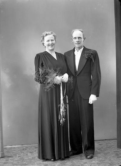 """Fotografens journal nr 6 1930-1943: """"Olofsson Alfred, Sjöhem Ödsmål""""."""