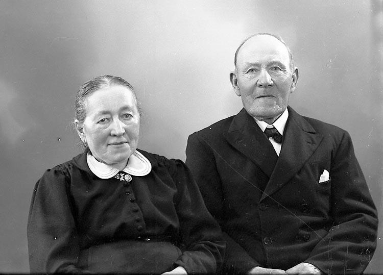 """Enligt fotografens journal nr 6 1930-1943: """"Olsson, Hilmer Jordhammar, Ödsmål""""."""