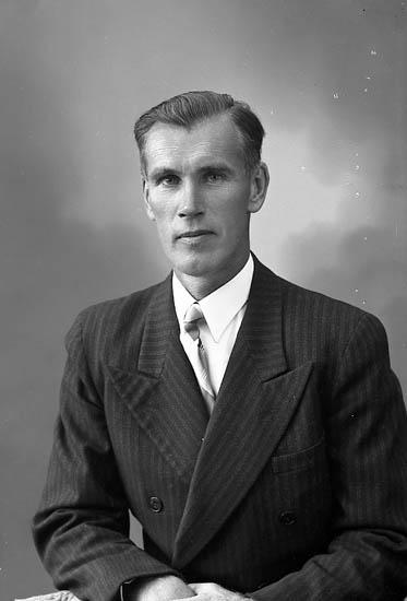 "Enligt fotografens journal nr 8 1951-1957: ""Grimberg, Herr Sven G. Birgitteg. 9 Gbg""."
