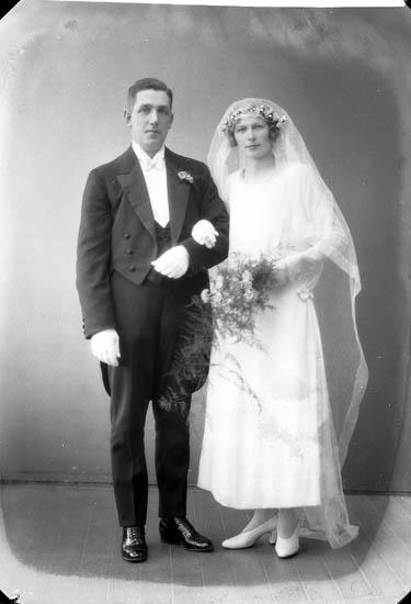 "Enligt fotografens journal nr 5 1923-1929: ""Lund, Herr Algot Gbg""."