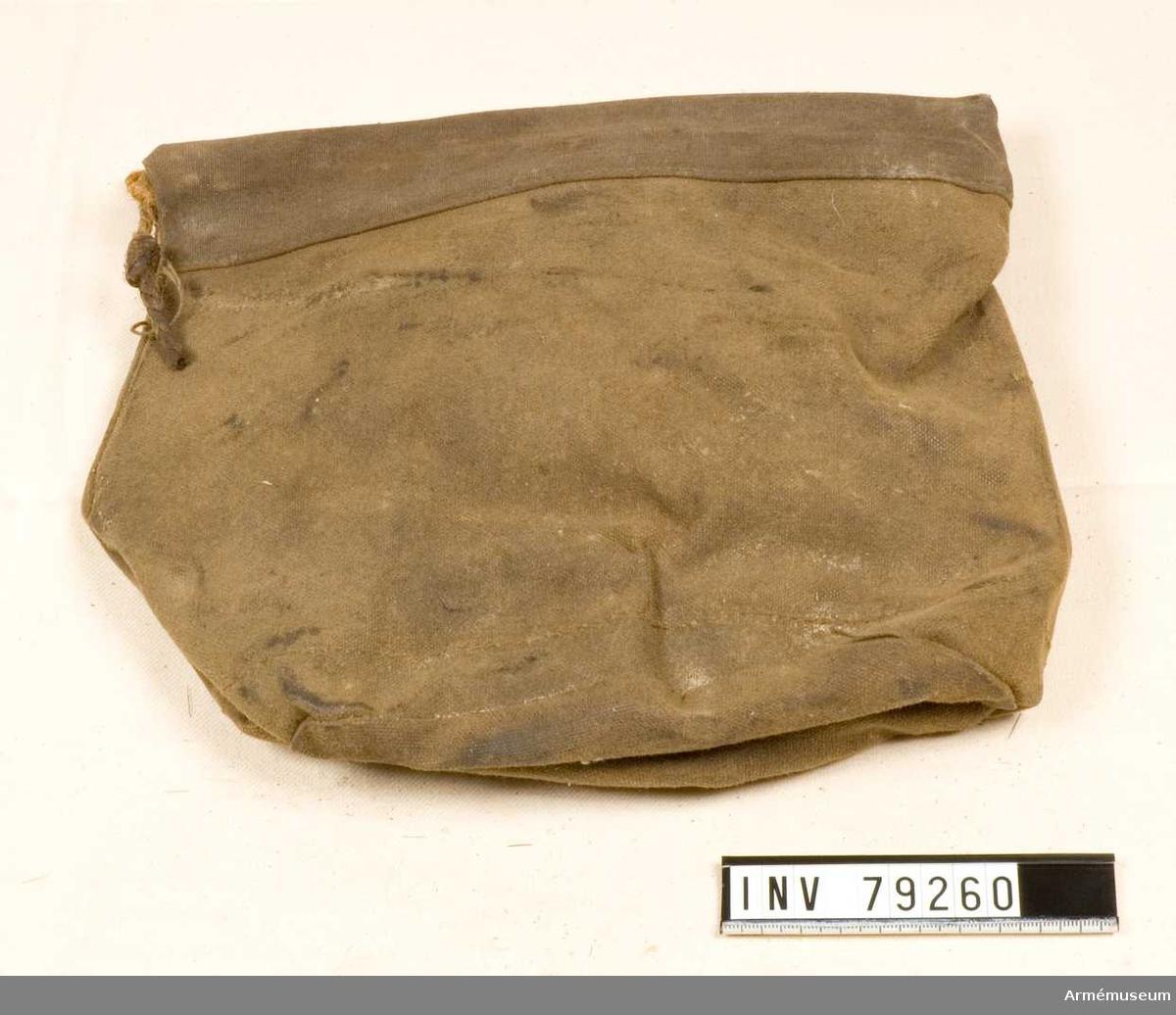 Väska m/1845