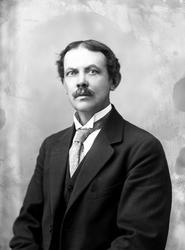 Karl Strid (1873 - 1959)