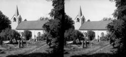 20 Juni 1926 Dragsmarks kyrka.