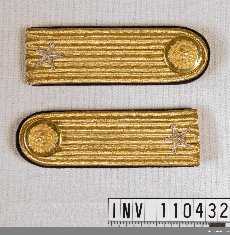 Axelklaffar m/1899