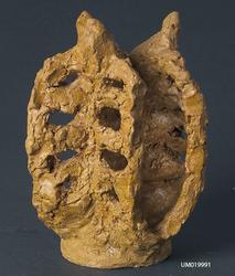 FRÖHUS TULPAN [Skulptur]
