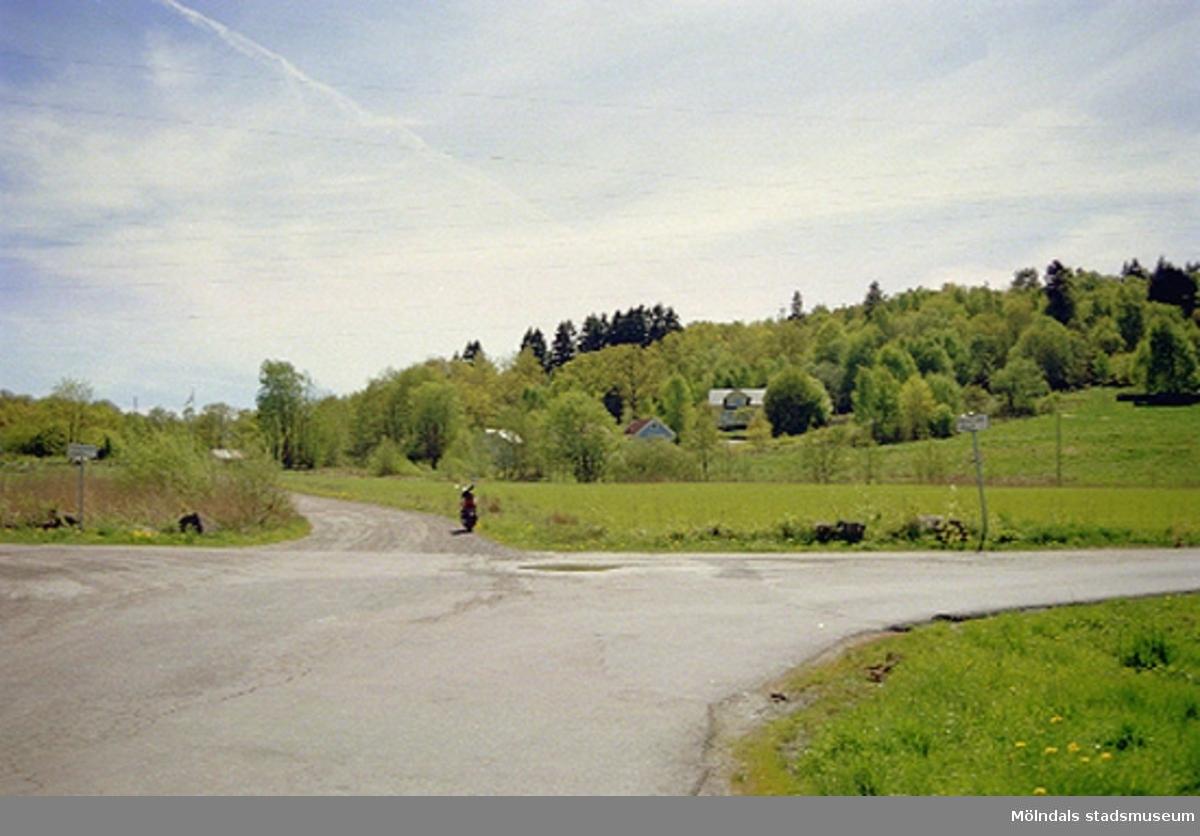 Planärende: Heljered i Kållered, 2001-05-21. Hör ihop med: 2002_0268 - 0277.